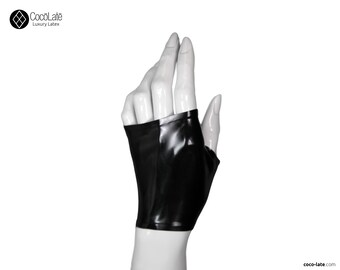 Fingerless Wrist Gloves