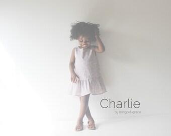 CHARLIE DRESS