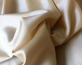 Iridescent Champagne Lining Fabric- #W167 (by the yard)