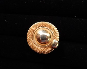 Vintage, Adjustable Ring