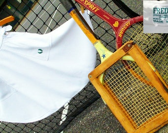 Vintage 50s / 60s Fred Perry Iconic Wimbledon Tennis Skirt XS