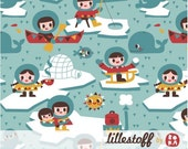 ON SALE Inuit by Lillestoff