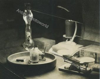 Smoking pipe vintage still life art photo