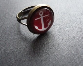 Ring Anchor redt adjustable