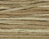 1219 Oak - Weeks Dye Works 6 Strand Floss