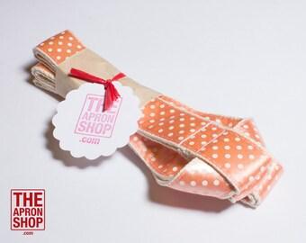 Polkadot yoga sling strap ON SALE