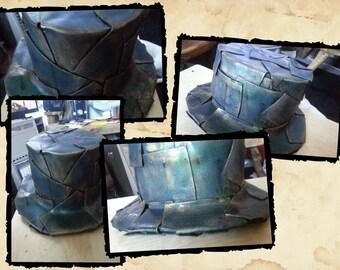 Steampunk Top Hat ..