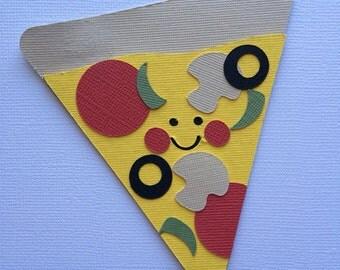 Pizza Paper Piecing
