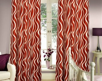 popular items for bedroom curtain on etsy