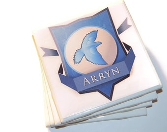 Game of Thrones Arryn Coasters