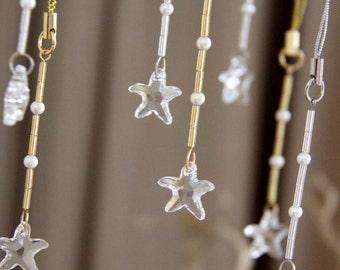 Starfish Wedding Favors, Beach Themed Wedding Favors, Set of 25 Starfish Favors