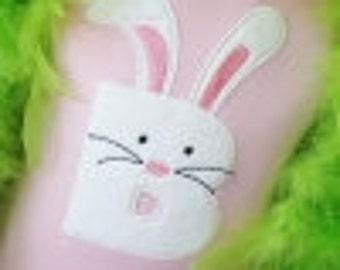 Easter Bunny Alpha Shirt