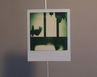 Flight - Instant Photography | Polaroid | Impossible Project |