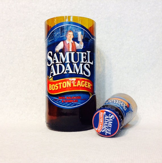 Sam Adams Gift Basket. Take a tour of this famous brewery without leaving your house! The Sam Adams Beer Gift Basket includes 12 Sam Adams microbrews and essential drinking accessories including a stainless steel bottle opener, coaster and beverage .