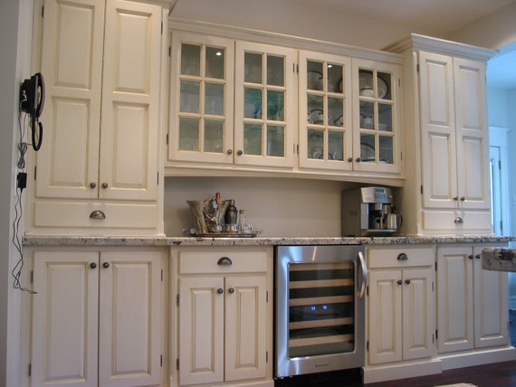 custom kitchen display cabinets butler 39 s pantry french country