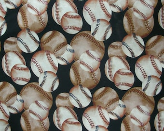 Baseballs for the sports enthusiast.