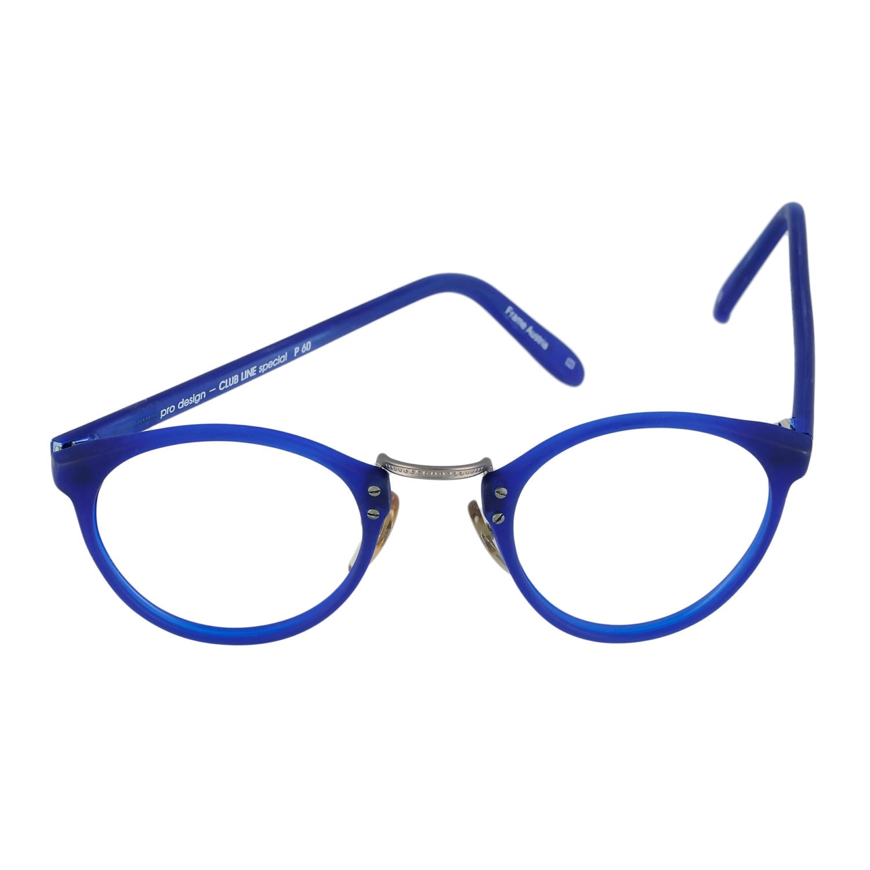 Eyeglass Frames Made In Austria : Pro design Eyeglasses P60 878M 47-22 Made in Austria