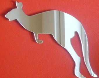Kangaroo Mirror - 5 Sizes Available