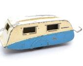 Dinky Toys Caravan - Meccano ltd - No.190