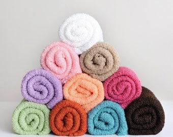 PICK 5 Stretch Knit Wraps, Newborn Knit Wrap, Photography Knit Wrap, Knit Wrap, Photography Prop, Newborn Prop