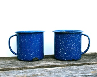 Popular Items For Metal Mugs On Etsy
