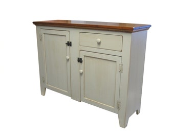 Farmhouse Console/Buffet