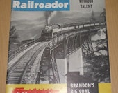 Model Railroader Feb 1964