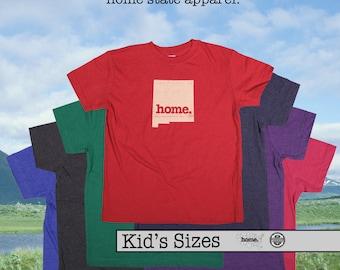 New Mexico home tshirt KIDS sizes The Original home tshirt