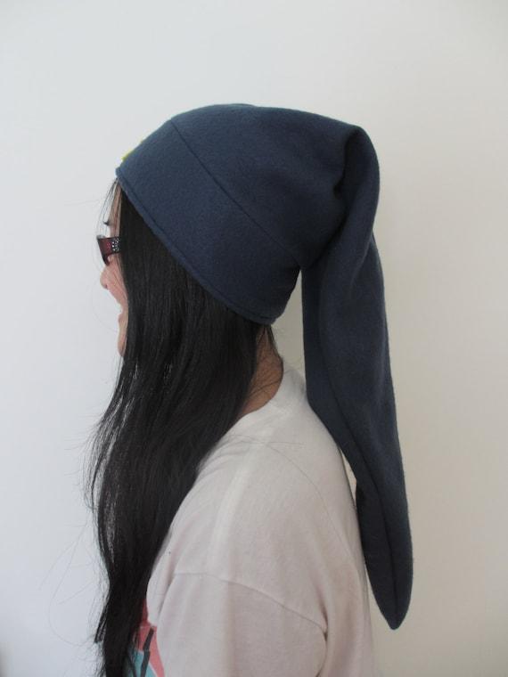 Fleece Zelda Link Hat