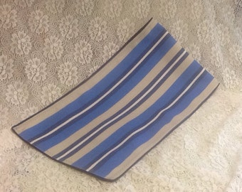 Nautical Stripes Table Runner 44 x 12
