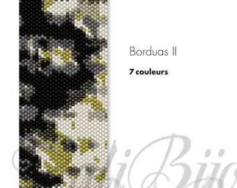 Borduas II - PATTERN