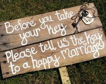 Rustic wedding sign, pick a seat not a side, shabby chic wedding, country wedding, barn wood wedding
