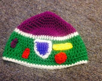 toy story crochet hat   Etsy