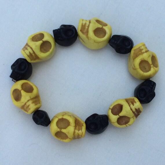 witch jewelry amulet bracelet stretch 68 hoodoo