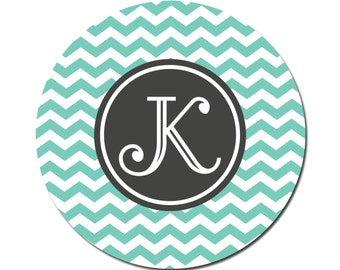 Personalized Retractable Badge Reel or Stethoscope ID Tag