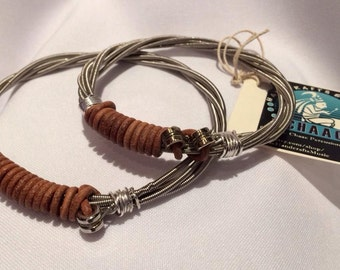 Bass Strings Bracelets