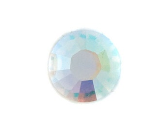 Swarovski Crystal Flatbacks, 1440pcs, AB flatbacks, 2058, Ss 5, SS 7, SS 9, Genuine, 10gross, No Hotfix, Glue On Crystals, Nail Accents