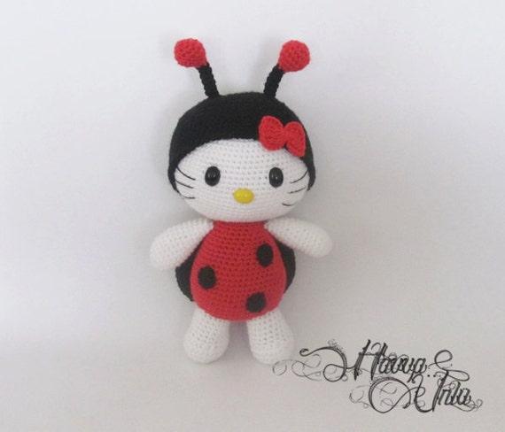 Free Ladybug Crochet Pattern Choice Image Knitting Patterns Free