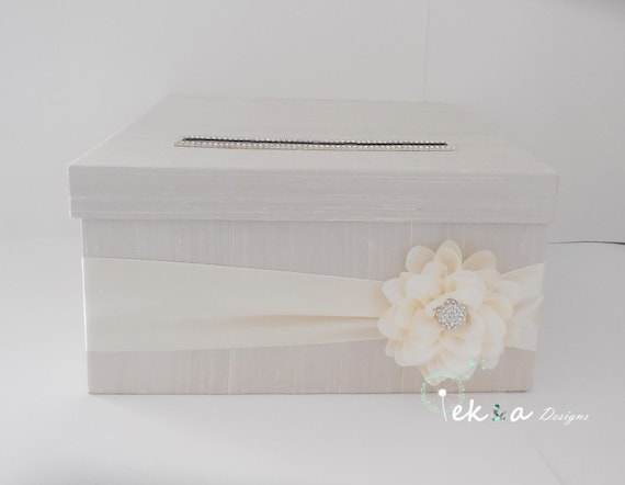 Wedding Gift Boxes For Cards : Wedding Gift Card Box / Wedding card box / wedding money box / wedding ...