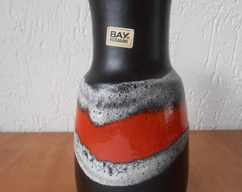 Bay ceramic vase SALE