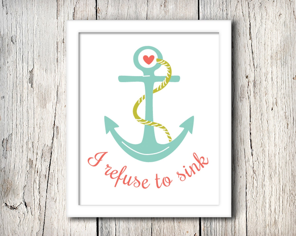 i refuse to sink anchor infinity wallpaper - photo #18