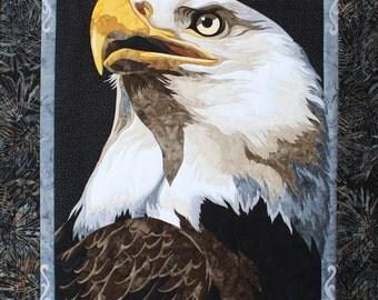 Liberty quilt pattern by Toni Whitney