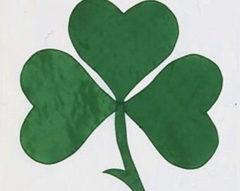 Shamrock - Full Size Flag