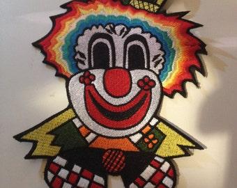 Nemnuf Clown Patch