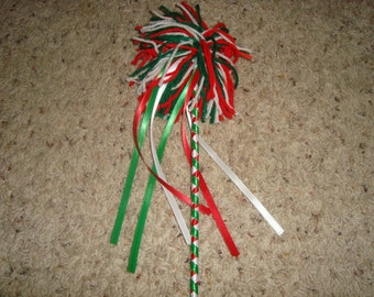 CLEARANCE Christmas Wand, Ready to Ship!