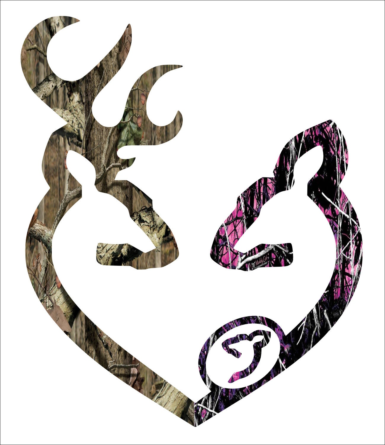 browning symbol heart car interior design