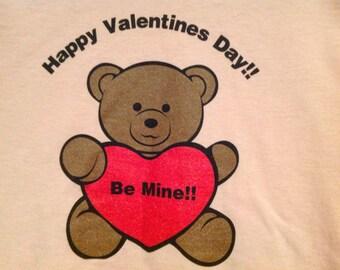 Happy Valentines Day Shirt!