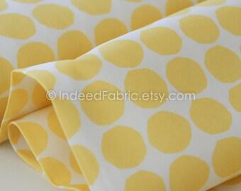 ORGANIC Dot, Haven by Monaluna, GOTS Certified Organic Cotton, Quilting Weight