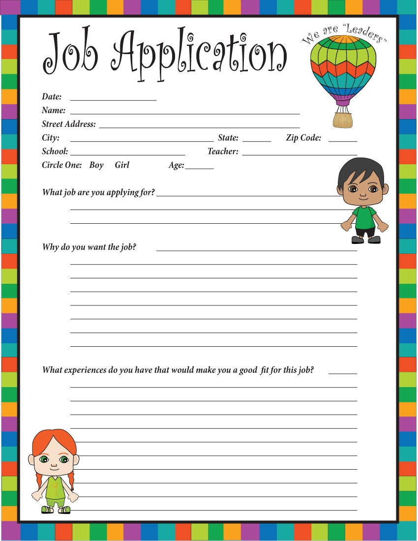 how to apply for the work with children check