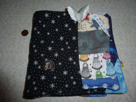 Doctor who inspired i spy fabric book space sci fi by for Space themed material